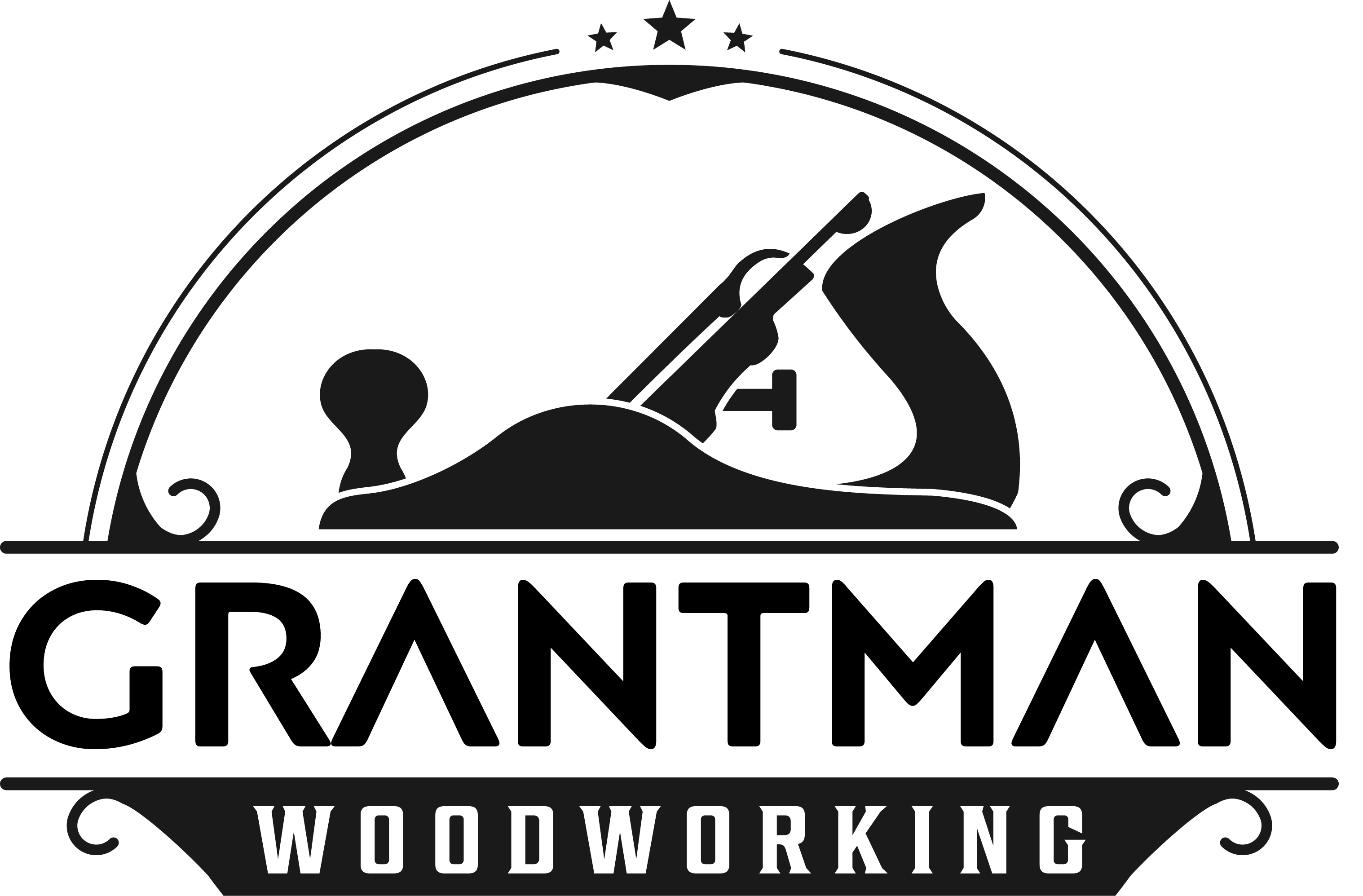 Woodworking by Grantman